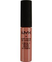 NYX Zurich Soft Matte Lip Cream Lippenstift 8 g