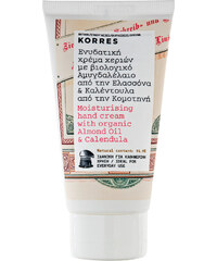 Korres natural products Almond Oil Handcreme 75 ml