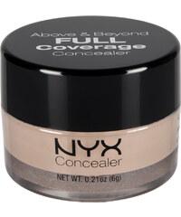 NYX 01 Porcelene Concealer Jar 7 g