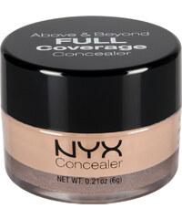 NYX 03 Light Concealer Jar 7 g