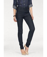 Arizona Damen High-waist-Jeans blau 17,18,19,20,21,22,76,80,84,88