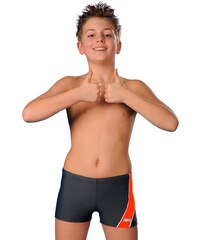 Winner Chlapecké plavky Michas černá 128