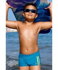 LORIN Chlapecké plavky Dennis CB4 modrá 152
