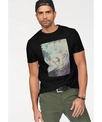 BILLABONG Herren T-Shirt schwarz L (52/54),M (48/50),S (44/46),XL (56),XXL (58)