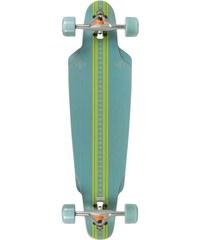 Longboard The Curl Elite Choke blau