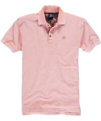 LERROS LERROS Poloshirt in Used-Optik orange L,M,XL