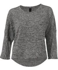 Damen Oversized-Shirt B.C. BEST CONNECTIONS grau 34,36,38,40,42,44,46