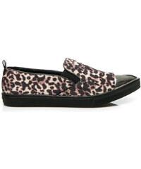 Leopardí slipry LL066LEO