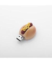 Bena USB-Stick im Lebensmittel-Design - Braun - 16 GB