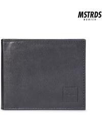 MSTRDS MasterDis Geldbörse in Leder-Optik