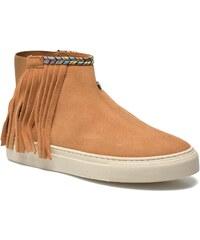 SALE - 30% - Dolfie - Alabama - Stiefeletten & Boots für Damen / braun
