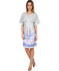 Closet šaty ala kimono