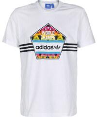 adidas World Champs T-Shirt white