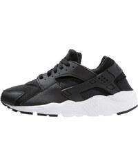 Nike Sportswear HUARACHE RUN Sneaker low black/white