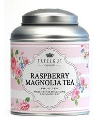 TAFELGUT Ovocný čaj Raspberry magnolia tea - mini 25gr