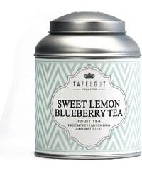 TAFELGUT Ovocný čaj Sweet lemon blueberry tea - mini 40gr