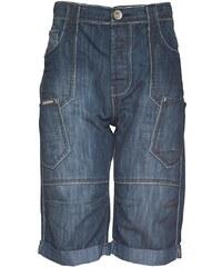 Haywire Jungen Wing Embossed Cargo Shorts Blau