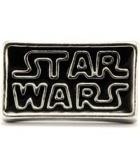 JewelsHall Star Wars odznak - Hvězdné války - stříbrný