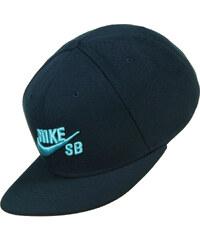 Nike Sb Icon Snapback Cap obsidian/blue