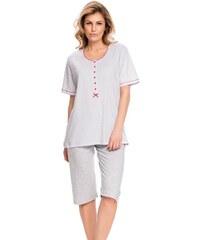 dobranocka Dn-nightwear PB.9036 Dámské pyžamo