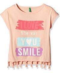 United Colors of Benetton Mädchen, T-Shirt, 3TM4C12S3