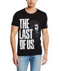 The Last Of Us Herren T-Shirt Distressed Joel Logo