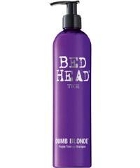 TIGI Dumb Blonde - Purple Toning Haarshampoo 400 ml