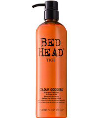 TIGI Colour Goddess - Oil infused Conditioner Haarspülung 750 ml