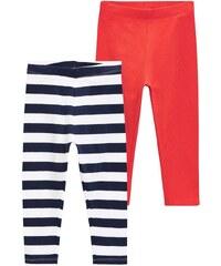 Next 2 PACK Leggings Hosen orange
