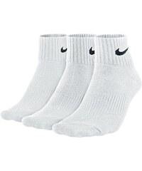 Nike ponožky 3PPK LIGHTWEIGHT QUARTER