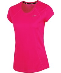 Dámské tričko Nike Racer Short Sleeve 645443-639
