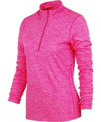 Dámské tričko Nike Element Half Zip 685910-639