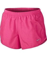Dámské šortky Nike Modern Embossed Tempo Short 719759-639