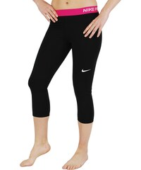 Dámské legíny Nike Pro Cool Capri 725468-011
