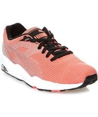 Puma R698 KNIT MESH V2 - Sneakers - korallenfarben