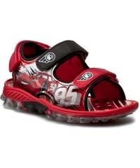 Sandály CARS - CP44-5049DCARS Červená