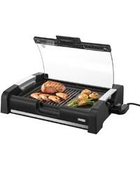 UNOLD® Barbecue-Grill Edel 58535, keramische Antihaftbeschichtung, 1650 Watt