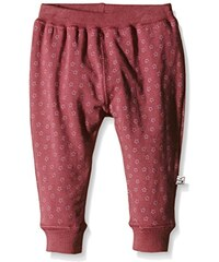 Pippi Baby - Mädchen Hose Pant W/o Foot Ao-printed
