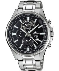 Casio Edifice Multifunktionsuhr, »EFR-304D-1AVUEF«