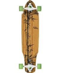Volten Longboard, natur-schwarz, »Superior Flex«