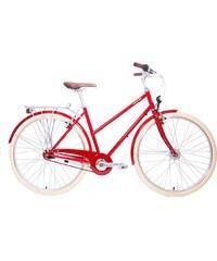Breezer Damen Trekkingbike, 28 Zoll, 7 Gang Shimano Nabenschaltung, »Downtown 7+LE«