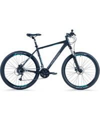 Hawk Mountainbike, 27,5 Zoll, 27 Gang Shimano Kettenschaltung, »Fourtyfour«