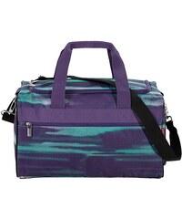 4YOU Freizeittasche, Shades Purple, »Sporttasche M«