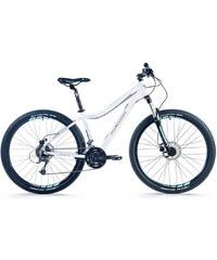 Hawk Damen Mountainbike, 27,5 Zoll, 27 Gang Shimano Kettenschaltung, »Fourtyfour«