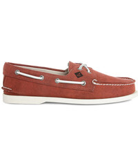 SPERRY Rote Tech-Sneaker