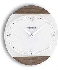 Designové nástěnné hodiny I026GRA IncantesimoDesing 32cm