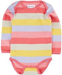 Phister & Philina Baby - Mädchen Body Free Baby Body