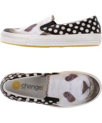 CHANGE CHAUSSURES