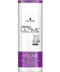 Schwarzkopf Professional Elastin⁺ Volume & Fullness Haarshampoo 250 ml