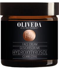 Oliveda Hydroxytyrosol Cream Gesichtscreme 60 ml